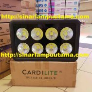 Lampu Sorot LED Spotlight 300 watt Cardilite