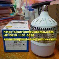 Lampu LED Bulb 80 watt putih E27