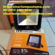 Lampu Sorot LED 50 watt Hinode