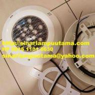 Lampu Kolam Renang 12 watt Kuning
