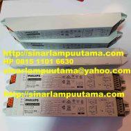 Ballast Elektronik Lampu TL Philips Multi Fungsi