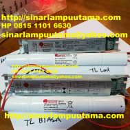 Emergency Powerpack Maxpid MEM/M/LED Mini dan MEM/M/128E Mini