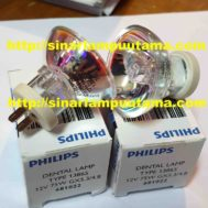 Lampu Halogen Philips 12v 75w Dental Lamp 13865