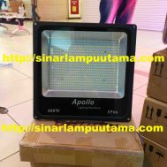 Lampu Sorot LED 400 watt Apollo