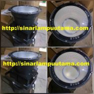 Lampu Sorot LED Model Corong 500 watt