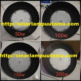 Lampu LED High Bay 50W 100W 150W 200W