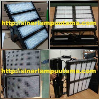 Lampu Sorot LED 200W dan 1000W High Power