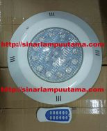 Lampu Kolam Renang Underwater Swimming Pool 12W RGB Remote